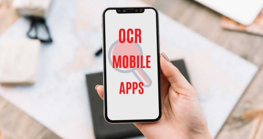 OCR Scanner Apps