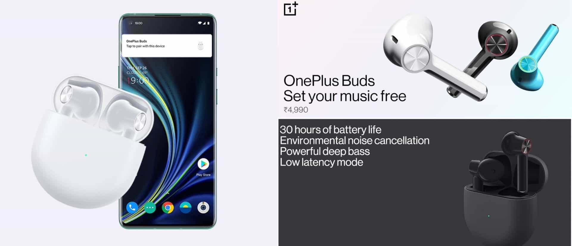 OnePlus Buds Review