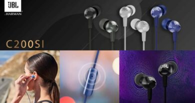 Best JBL Earphones