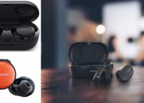 Bose Wireless Earbuds