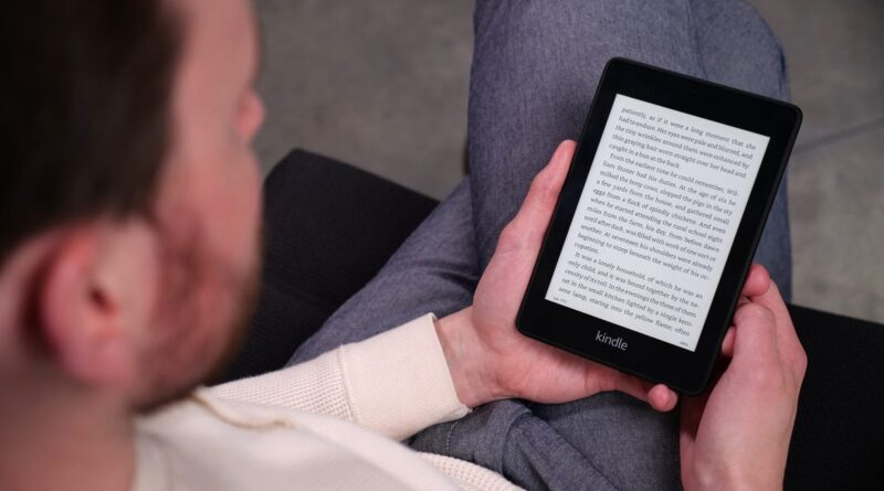 Kindle Paperwhite 10th Generation Review