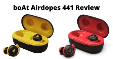 boAt Airdopes 441 Review