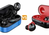 pTron Bassbuds Plus vs pTron Bassbuds Elite