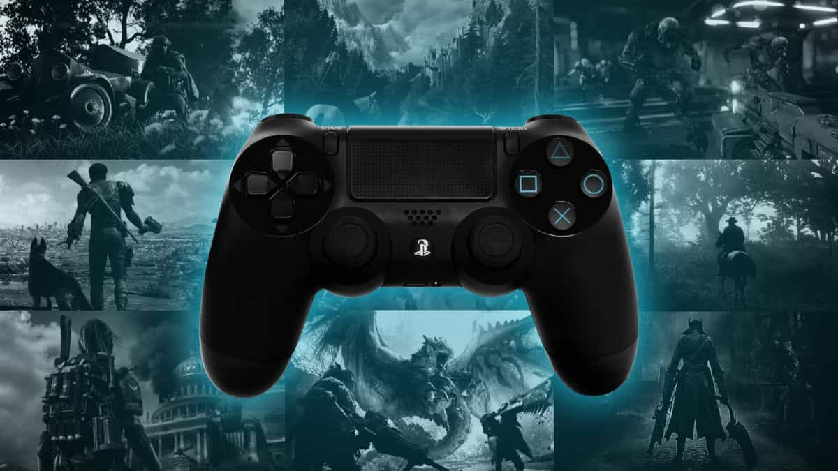 Are you having trouble with your PlayStation 4